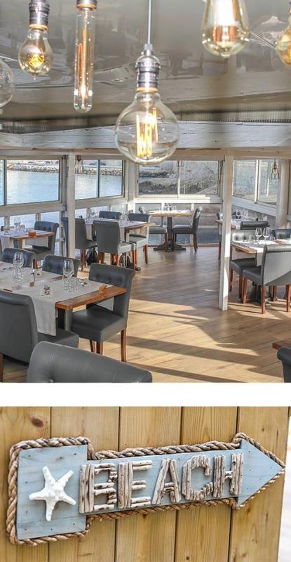 Le Petit Pavillon - Restaurant Marseille